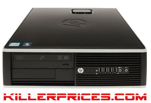 HP/Compaq 8100 Elite SFF
